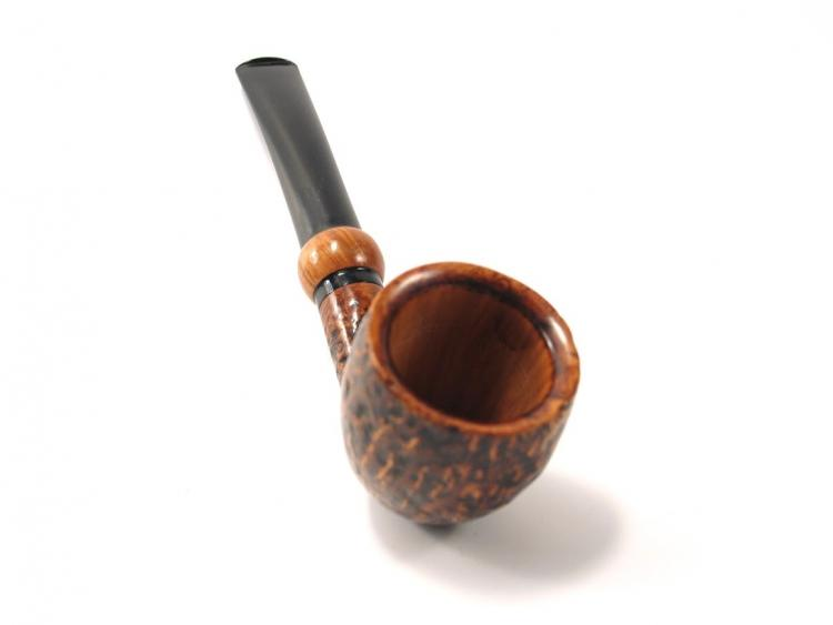 Dmitriy Krivosheev small rusticated pipe